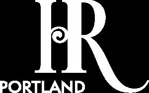 HR Portland logo